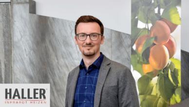 Interview HALLER Energiefreiheit GmbH – Philipp Haller