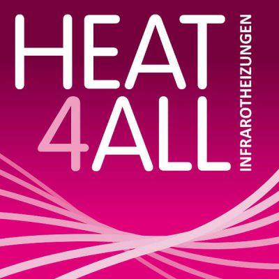 Heat4All Logo