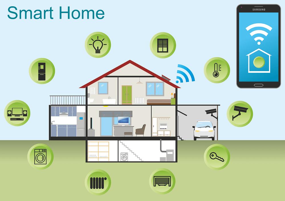Heizung mit Smart Home steuern