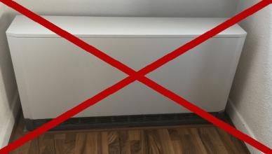 Sind Nachtspeicher bald verboten?  Noch erlaubt? Bis wann?