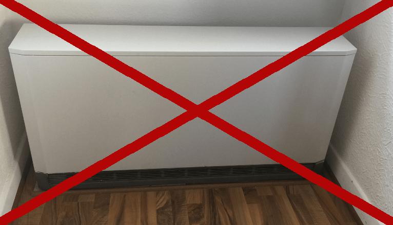 Nachtspeicherheizung verboten