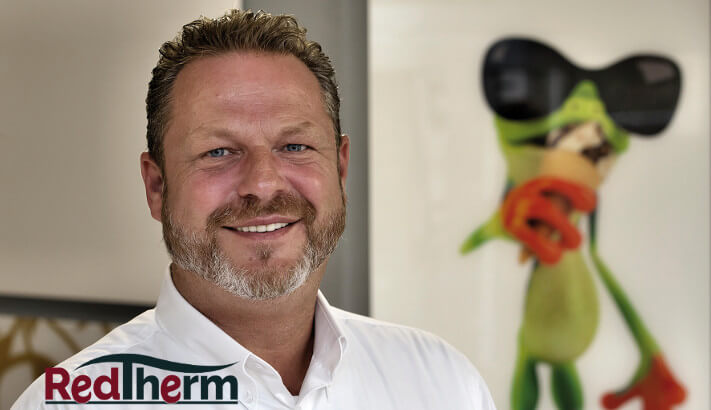 Redtherm Andreas Geelen