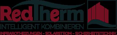 Redtherm Logo