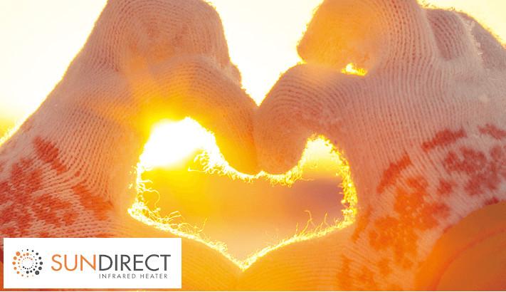 Sundirect Infrarotheizungen