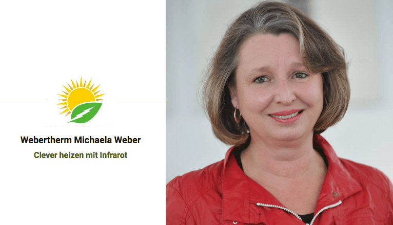 Webertherm Michaela Weber