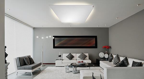 infrarotheizung deckenheizung mit licht preise anfragen. Black Bedroom Furniture Sets. Home Design Ideas